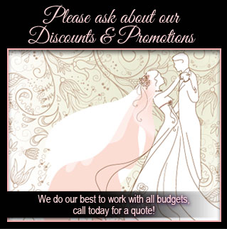 Orlando Wedding Makeup Discounts Promotions pic